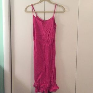 NWT Anthropologie Pure + Good nightgown